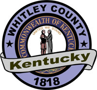 Whitley County Seal